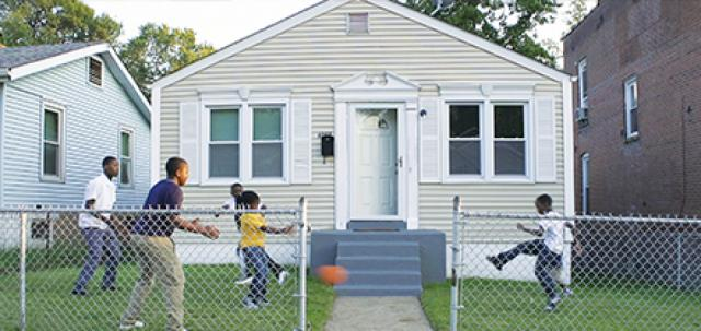 Donate - Kickball House