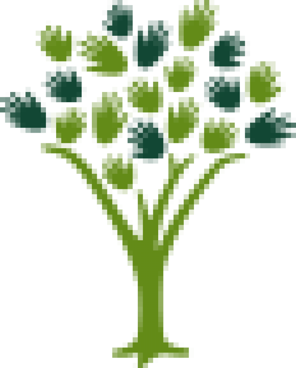 Corporate Documents - Tree Logo